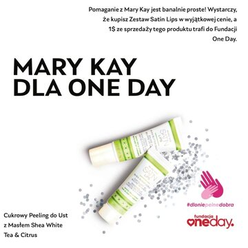 Mary Kay dla One Day